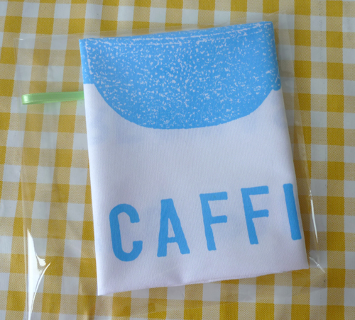 Caffipacket