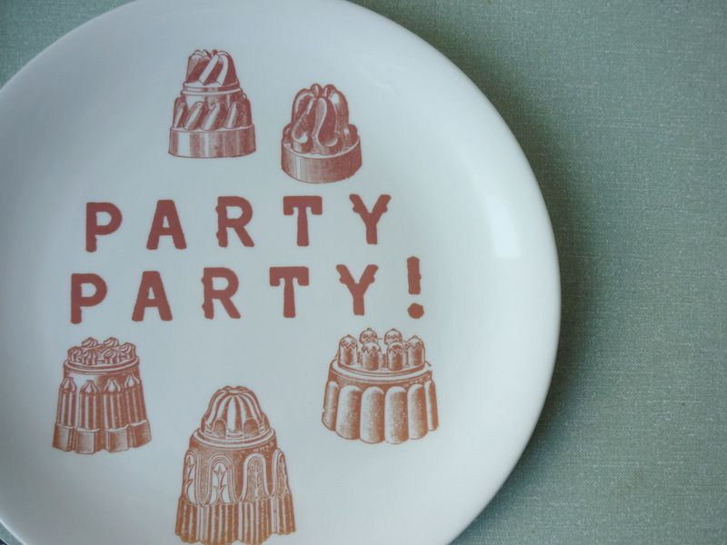 Partyplate
