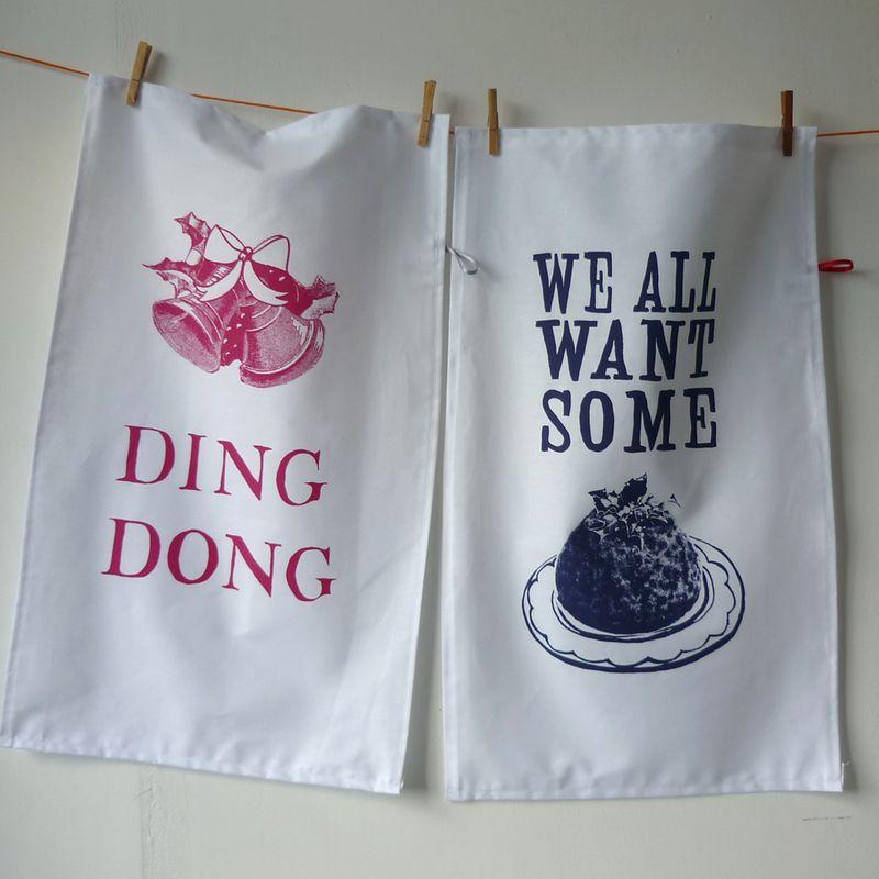 Dingdong&figgy