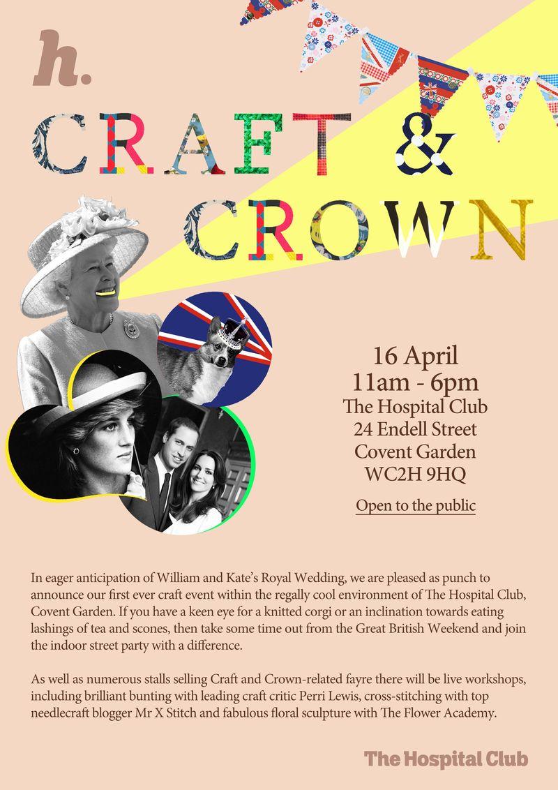 Craft & Crown