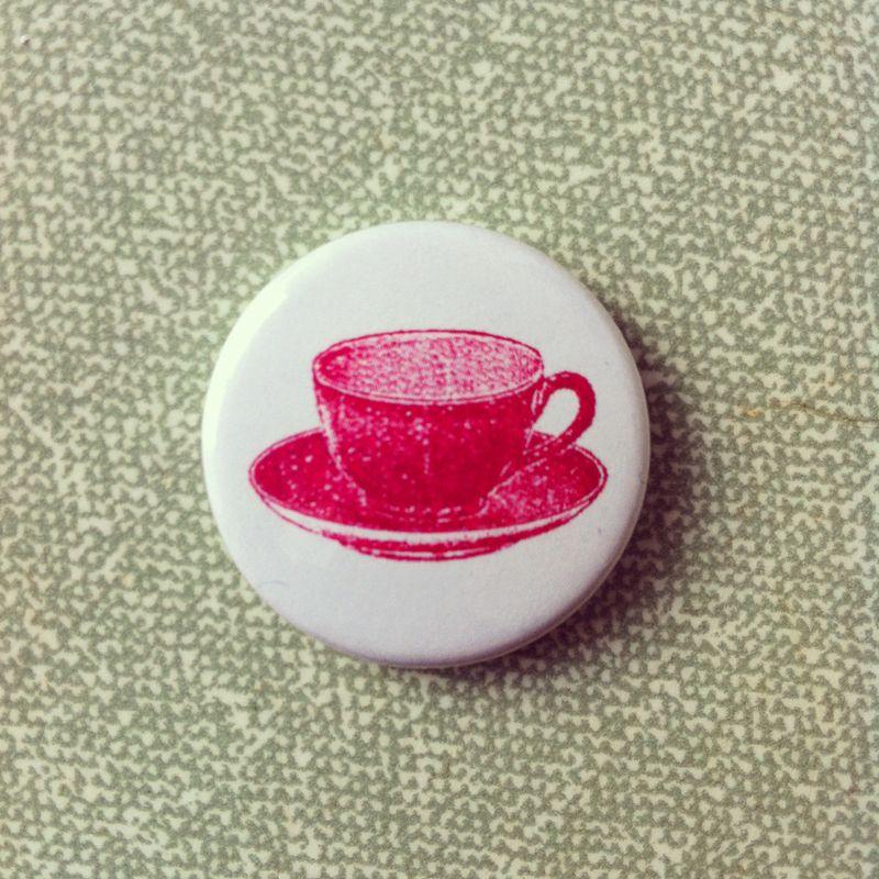 Badgecup