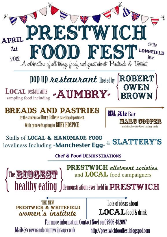 Foodfestposter