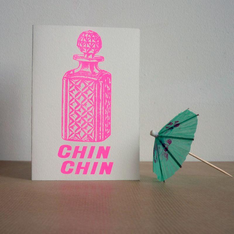 ChinChinpink