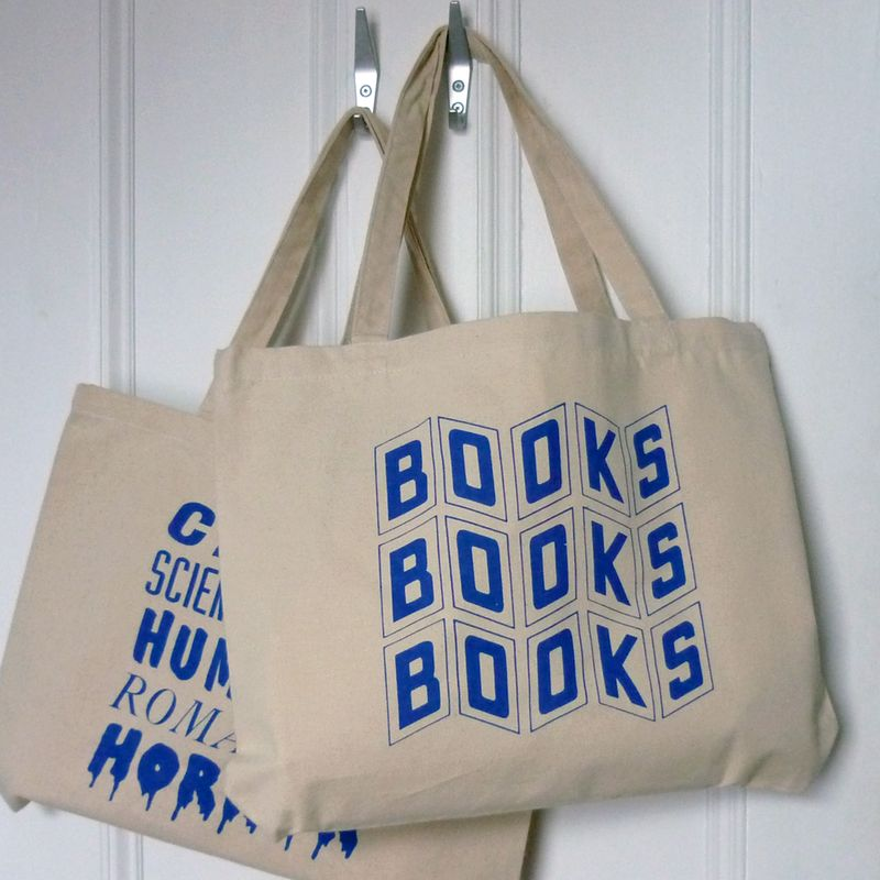 Booksbagblue