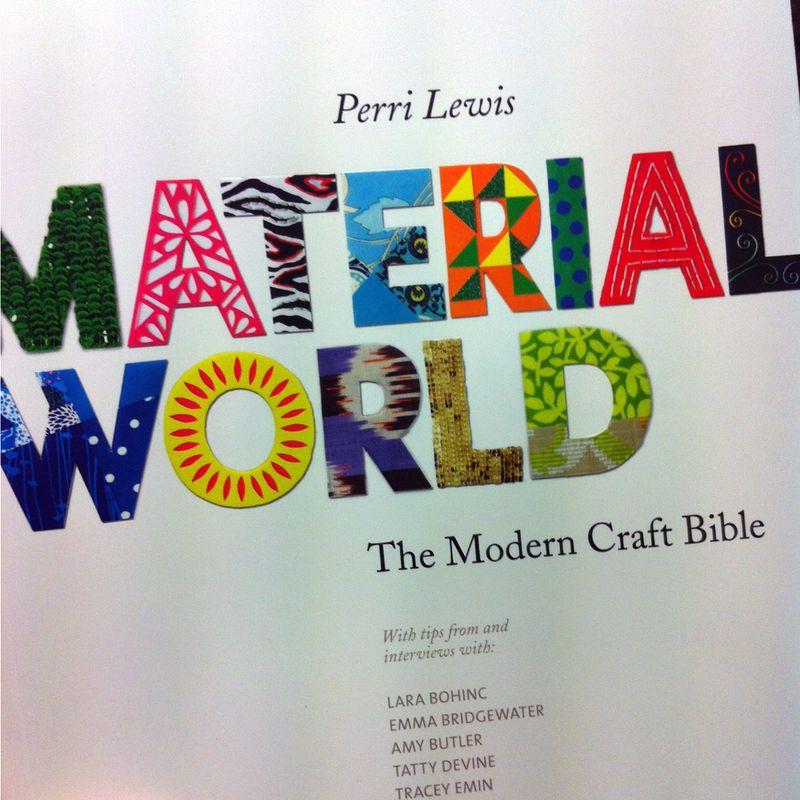 MaterialWorld01