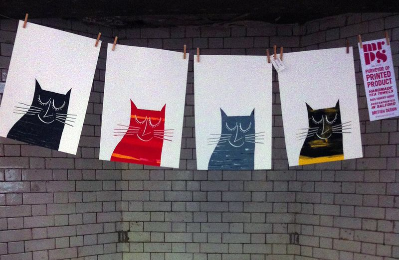 Printfairhappycats