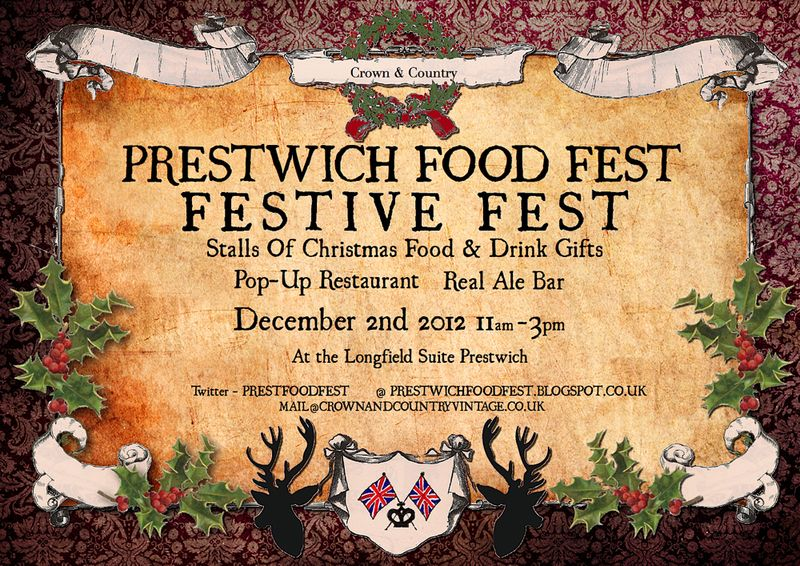 Prestwich