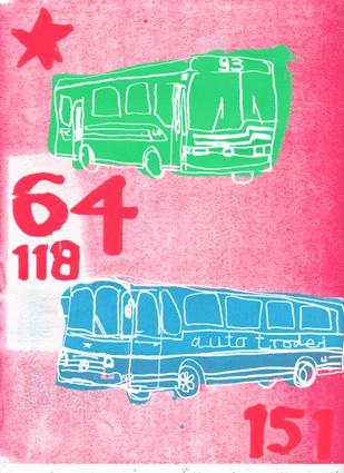 Greenbuses